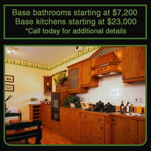 Kitchen Remodeling - Stoughton, MA - Gallagher Restoration and Construction LLC - Kitchen - Base bathrooms starting at $7,200  Base kitchens starting at $23,000 *Call today for additional details