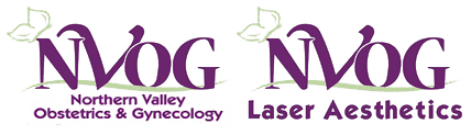 Northern Valley Obstetrics & Gynecology & Laser Aesthetics - Logo
