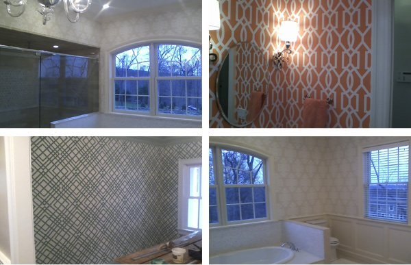 Wallpaper and Wall Coverings - Pearl River, NY - The Wallpaper Guy
