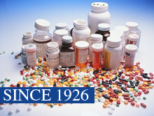 Pharmacies - Lebo, KS - Allegre Rexall Drugs