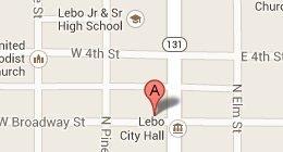 Allegre Rexall Drugs 6 W Broadway St. Lebo, KS 66856