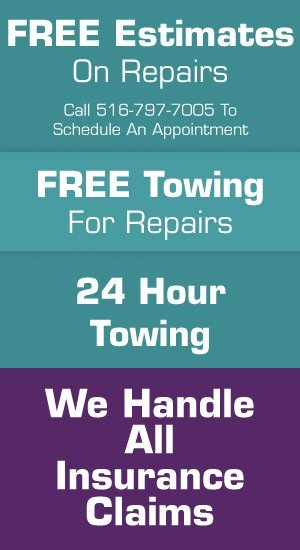Collision Repairs - Massapequa, NY - Extreme Auto Body