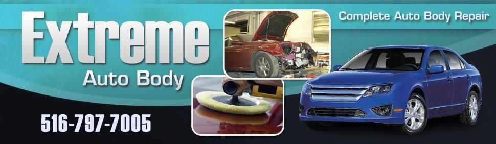 Auto Body Repairs - Massapequa, NY - Extreme Auto Body