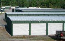 Storage Facilities - Rome, GA - Armuchee Self Storage