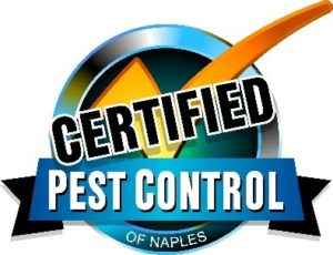 Certified Pest Control Of Naples logo
