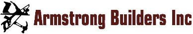 Armstrong Builders Inc logo