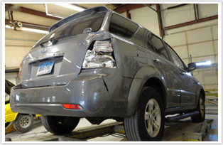 Major Collision Repairs | Norwich, CT | Absolute Auto Body | 860-886-6604