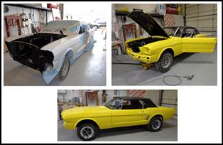 Minor Body Repairs | Norwich, CT | Absolute Auto Body | 860-886-6604