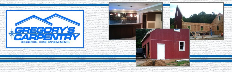 Gregory's Carpentry - General Contractor - Leominster, MA