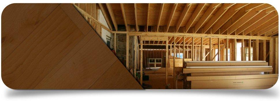 Building materials | Burlington, WI | Burlington Lumber Company | 262-763-6676