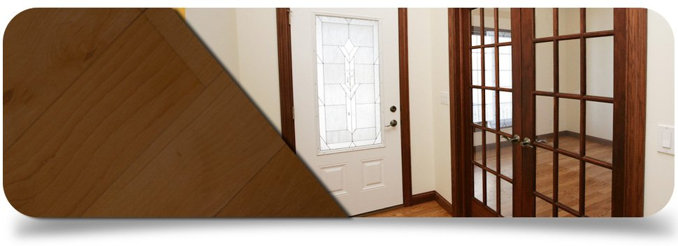 Doors | Burlington, WI | Burlington Lumber Company | 262-763-6676