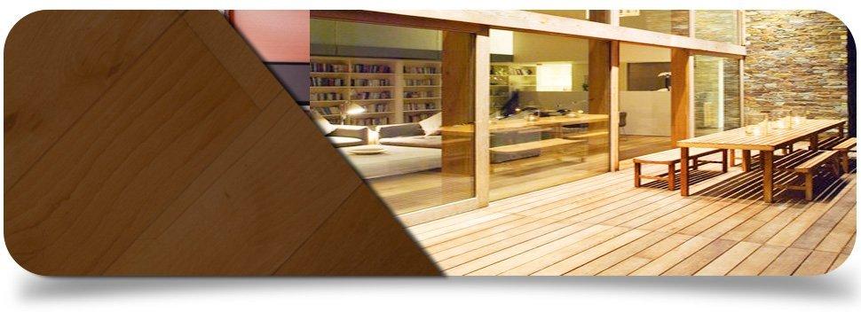 Composite Decking | Burlington, WI | Burlington Lumber Company | 262-763-6676