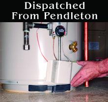 Heating Contractors - Pendleton, OR - Rob Merriman Plumbing & Heating