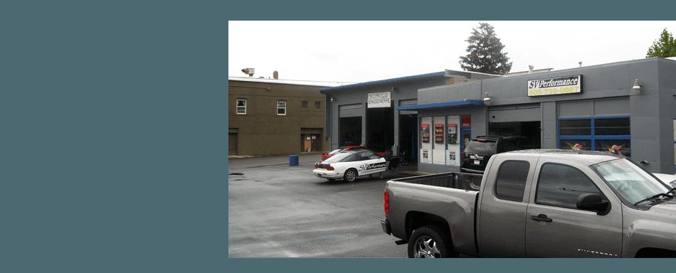 Engine swaps | Portland, OR | SVPerformance | 503-200-3052