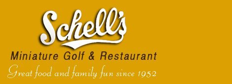 Miniature Golf | Temple, PA | Schell's Minature Golf & Restaurant | 610-929-9660