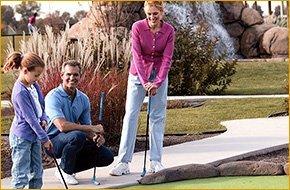 Miniature Golf | Temple, PA | Schell's Minature Golf & Restaurant | 610-929-9660