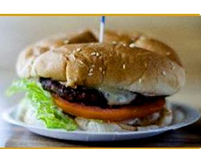Hamburgers   Temple, PA   Schell's Minature Golf & Restaurant   610-929-9660
