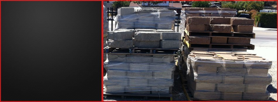 Concrete Products and Tools  | Vista, CA | Sunrise Materials Inc. | 760-726-9984