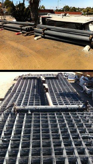 Concrete Products and Tools  | Vista, CA | Sunrise Materials Inc. | 760-726-9984