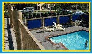 Pool Repair - Tampa, FL - Florida Pool Authority - outdoor pool