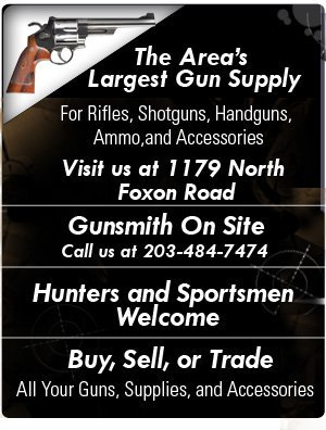 Handguns - North Branford, CT - Connecticut Sporting Arms, LLC