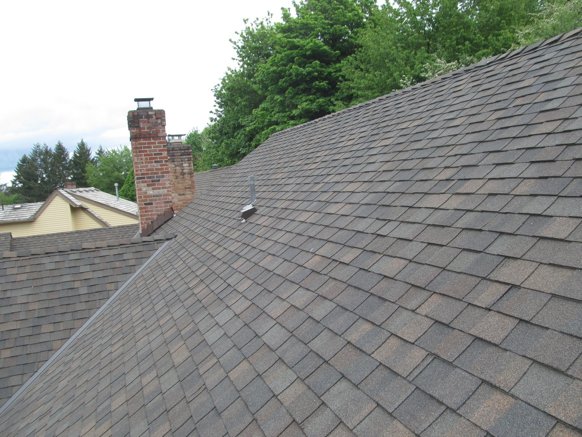 Superior Roofing  works