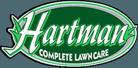Hartman Complete Lawncare - Logo
