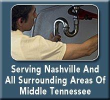 Plumbing Contractor - Nashville, TN - Logan's Plumbing Services