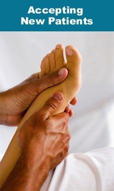Podiatry - Searcy, AR - Searcy Foot Clinic