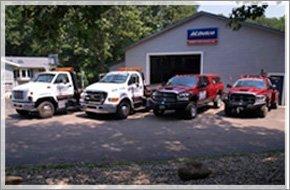 Dobbin's Auto Service Inc mobile units