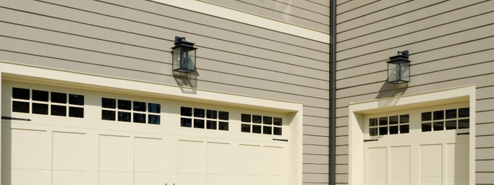 Siding and Soffit