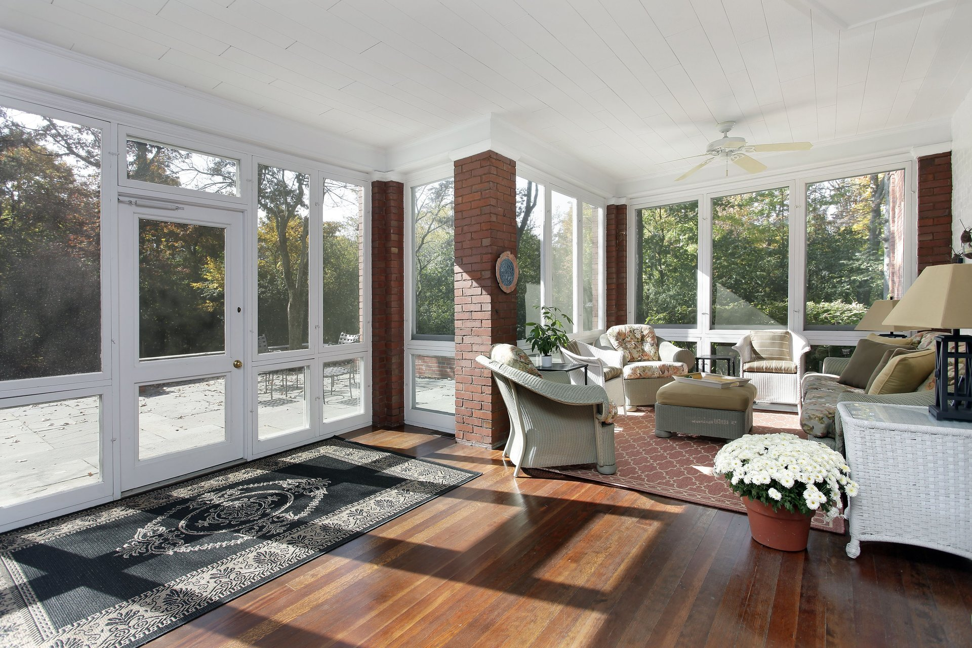Enhance The Beauty Of Your Home With Porch Designs