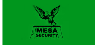 Mesa Security