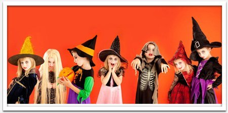 Haloween Costumes | Ogden, UT | Forget Me Not Consignment | 801-475-7116