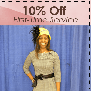Clothes design - Jackson, TN - Tricia Lee Designs - Designer - 10% Off First-Time Service