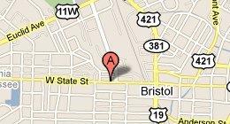 Tri-City Tile 1111 W State, Bristol, VA 24201