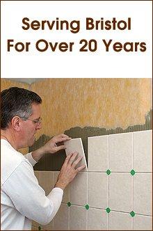 Tiles Installation - Bristol, VA - Tri-City Tile