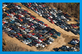 A & M Auto Salvage - Car Buying  - Melbourne, FL