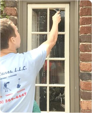 Upholstery Cleaning | McCalla, AL | Perfect Panes LLC | 205-426-1444