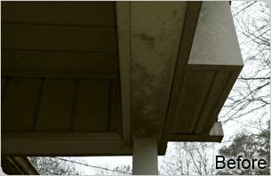 Porch  | McCalla, AL | Perfect Panes LLC | 205-426-1444
