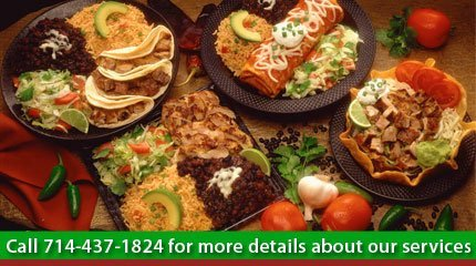 Restaurant Menu - Costa Mesa, CA - Super A's Mexican Restaurant - Call 714-437-1824 for more details about our services