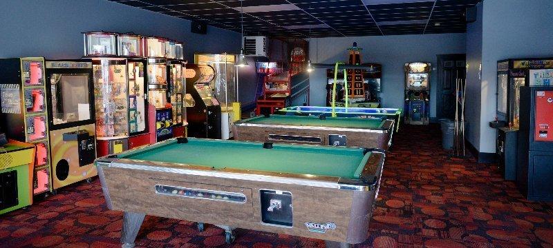 Fun Arcade Games