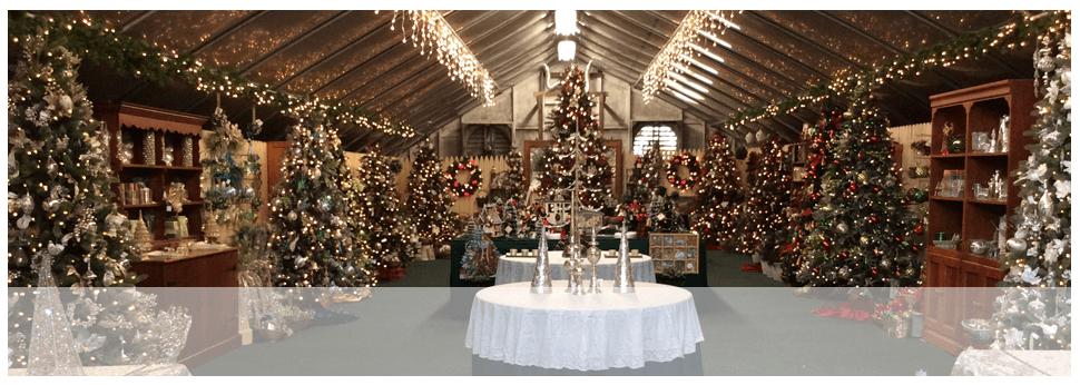 CHRISTMAS HERBS & VEGETABLES
