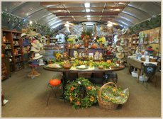 Gift Shop | Centreville, MD | An Eastridge Garden | 410-758-3650