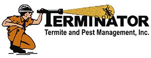 Terminator Termite & Pest Management Inc Logo