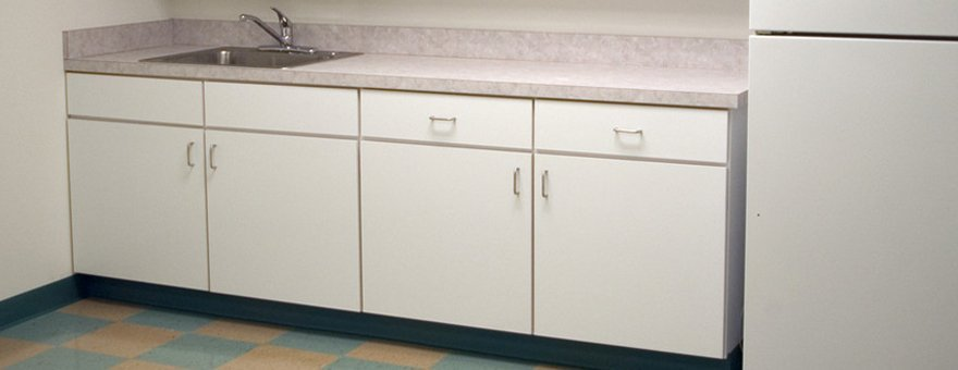 Business Cabinets | Commercial Cabinets | McComb, OH