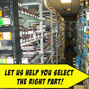 Car Parts - Chicago, IL  - Maverick Auto Parts - Let Us Help You Select The Right Part!