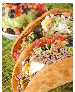 Restaurant | Leonardtown, MD | Salsas Mexican Café | 301-997-0442