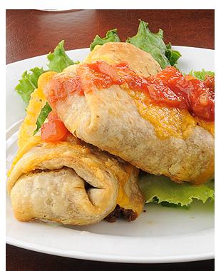 Lunch | Leonardtown, MD | Salsas Mexican Café | 301-997-0442