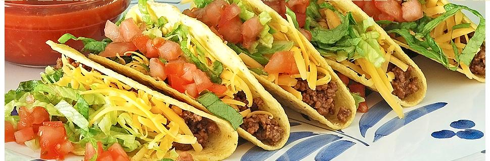 Mexican food | Leonardtown, MD | Salsas Mexican Café | 301-997-0442